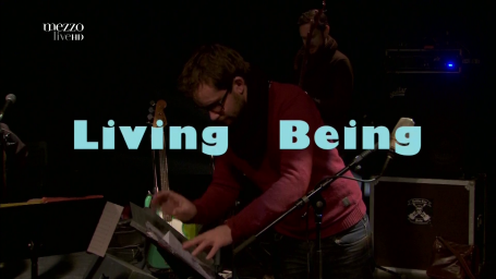 2015 Vincent Peirani - Living Being [HDTV 1080i]