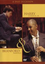 2005 Harry Connick, Jr. & Branford Marsalis - Harry and Branford: A Duo Occasion [5]