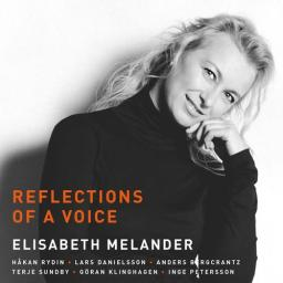 2017 Elisabeth Melander - Reflections of a Voice [MP3, 320 kbps]