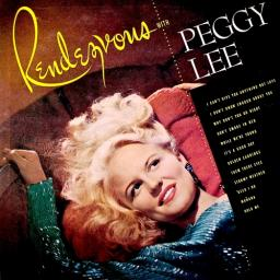 2020 Peggy Lee - Rendezvous With Peggy Lee {RevOla} [24-44,1]