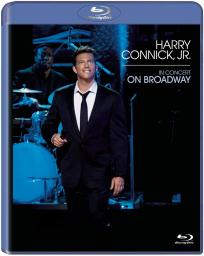 2011 Harry Connick, Jr. - In Concert On Broadway [Blu-ray]