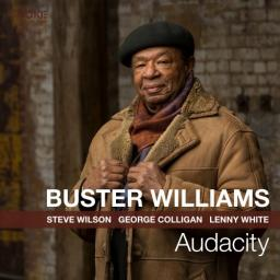 2018 Buster Williams - Audacity {Smoke Sessions} [24-96]