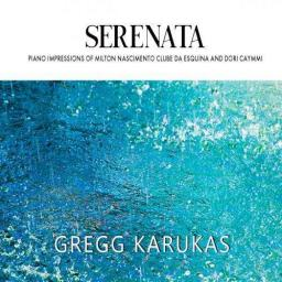 2021 Gregg Karukas - Serenata {Nightowl} [WEB]