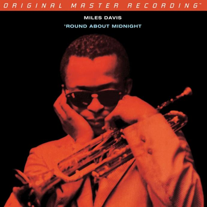1956 (2001) Miles Davis - 'Round About Midnight {Columbia Legacy CK 85201}