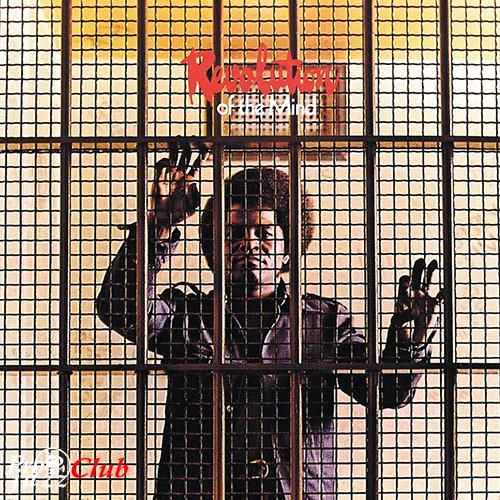 (Funk, Soul, R&B) [CD] James Brown - Revolution Of The Mind (a.k.a. Live At The Apollo Vol. III) (1971) - 1993, FLAC (tracks+.cue), lossless