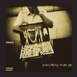 2003 Steely Dan - Everything Must Go {Reprise 48435-9} [DVDA][OF]