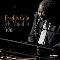 2018 Freddy Cole - My Mood Is You {HighNote} [24-96]