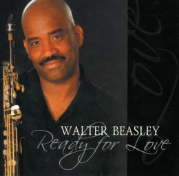 (Smooth, Pop-Jazz) Walter Beasley - Ready For Love - 2007, FLAC (image+.cue), lossless