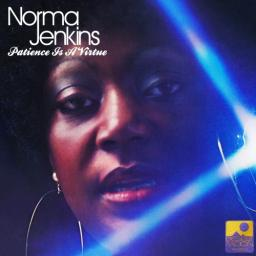 1976 Norma Jenkins - Patience Is A Virtue (2018) [MP3, 320 kbps]