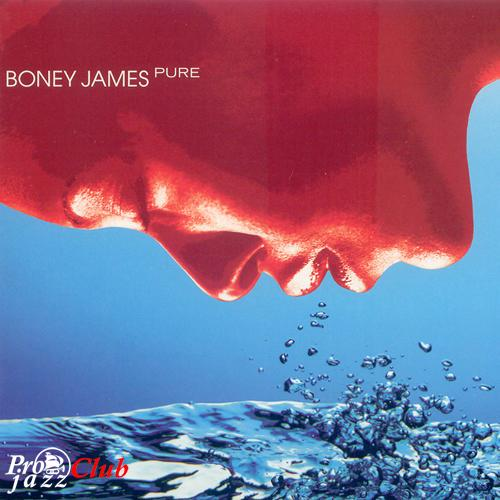 (Smooth Jazz, Saxophone) Boney James - Pure - 2004, FLAC (tracks + .cue), lossless