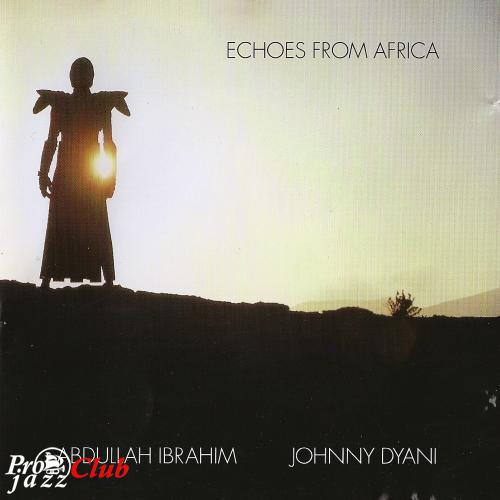 (African Jazz, Post-Bop) Abdullah Ibrahim & Johnny Dyani - Echoes from Africa - 1979 (1990), FLAC (tracks+.cue), lossless