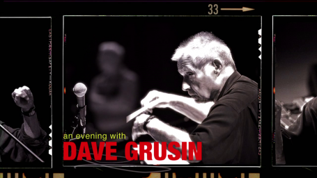 2010 VA - An Evening With Dave Grusin [BDRip 720p]