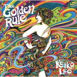 2019 Keiko Lee - The Golden Rule {Sony Music Labels Inc.} [WEB]
