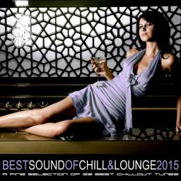 2015 VA - Best Sound of Chill & Lounge (33 Chillout Downbeat Tunes with Ibiza Mallorca Feeling) {Freebeat Music} [WEB]