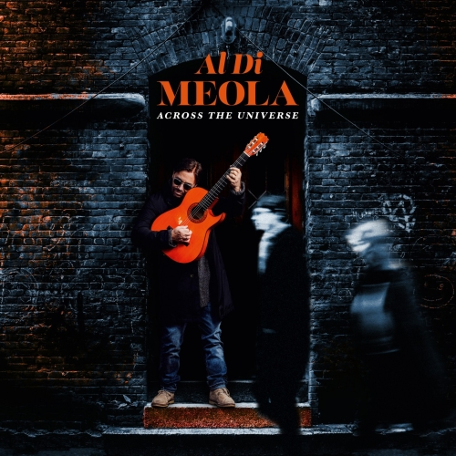 2020 Al Di Meola - Across the Universe {earMUSIC} [24-96]