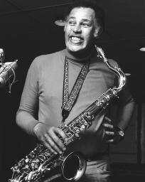 Dexter Gordon / Декстер Гордон