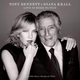 [TR24][OF] Tony Bennett & Diana Krall with The Bill Charlap Trio - Love Is Here To Stay - 2018 (Vocal Jazz)