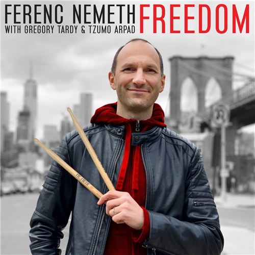 2020 Ferenc Nemeth - Freedom {Dreamers Collective} [24-96]