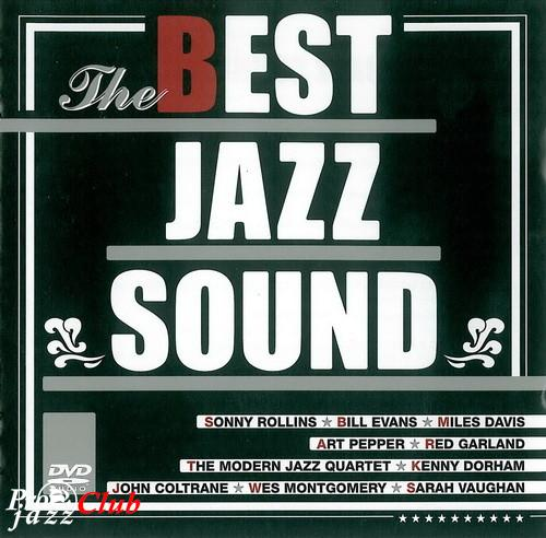 2005 VA - The Best Jazz Sound {Victor VIAJ-60026} [24-96]