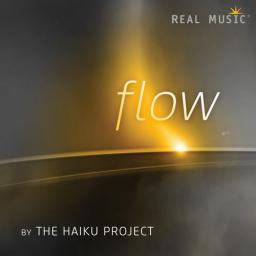 2014 The Haiku Project - Flow {Real Music} [WEB]