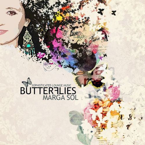2014 Marga Sol - Butterflies (Sophisticated Lounge Music) {M-Sol} [WEB]