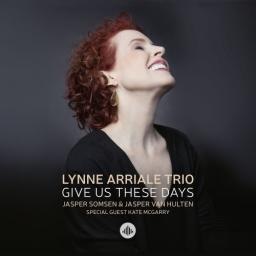 2018 Lynne Arriale Trio - Give Us These Days {Challenge} [24-96]