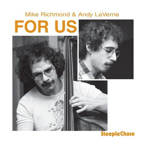 1995 Mike Richmond - For Us {SteepleChase SCS-1101} [WEB]