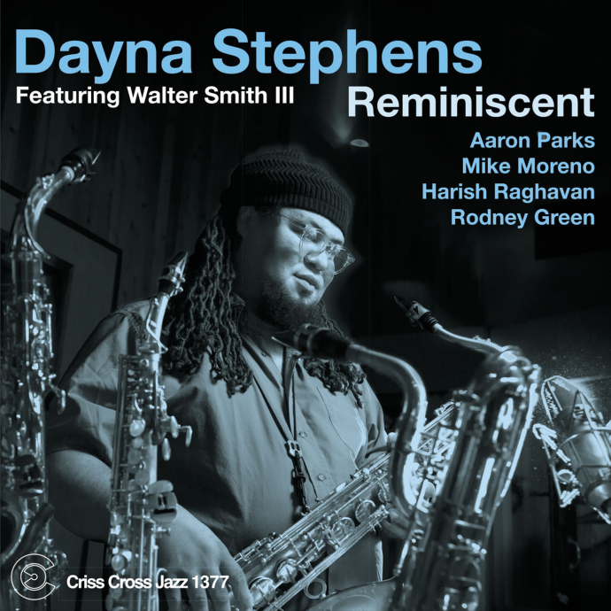 2015 Dayna Stephens - Reminiscent {Criss Cross} [WEB]