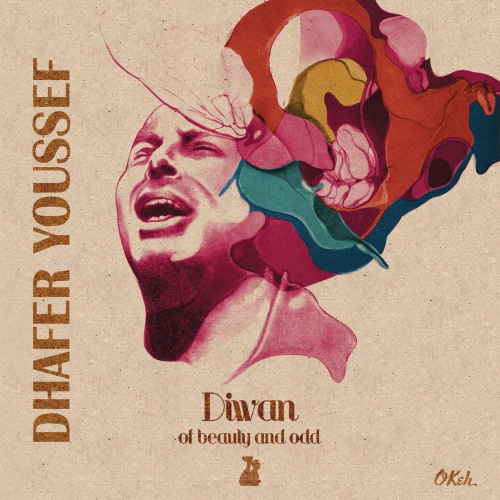 2016 Dhafer Youssef - Diwan of Beauty and Odd {O'Keh} [24-96]