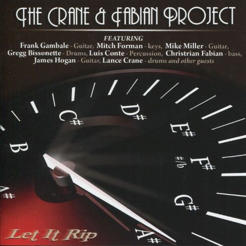 2009 The Crane & Fabian Project - Let It Rip {SPiceRack} [WEB]