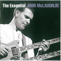(Jazz, Fusion) John McLaughlin - The Essential - 2007, FLAC (image+.cue), lossless