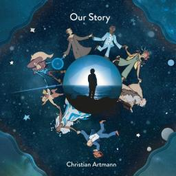 2018 Christian Artmann - Our Story {Sunnyside} [24-96]