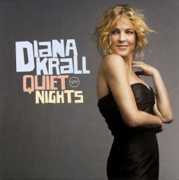 (Jazz) [LP] [1/5,64 MHz] Diana Krall - Quiet Nights - 2009, DSD 128 (tracks)