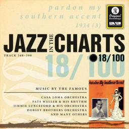 2010 Sampler - Jazz In The Charts Vol. 18 - Pardon My Southern Accent {Documents} [WEB]
