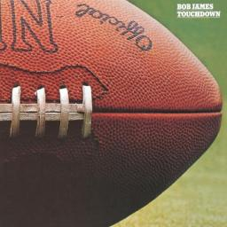(Smooth Jazz, Fusion) Bob James (feat. David Sanborn, Earl Klugh, Ron Carter, etc.) - Touchdown - 1978, APE (image+.cue), lossless