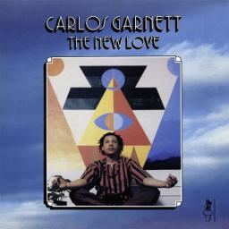(Soul-Jazz, Jazz-Funk, Spiritual Jazz) [WEB] Carlos Garnett - The New Love (feat. Alphonse Mouzon,Terumasa Hino) 1978 - 2014, FLAC (tracks), lossless