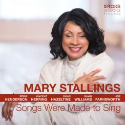 2019 Mary Stallings - Songs Were Made to Sing [24-96]