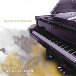 2019 Ray Georgeson - Expressive Reflections {Ray Georgeson} [mp3, 320]