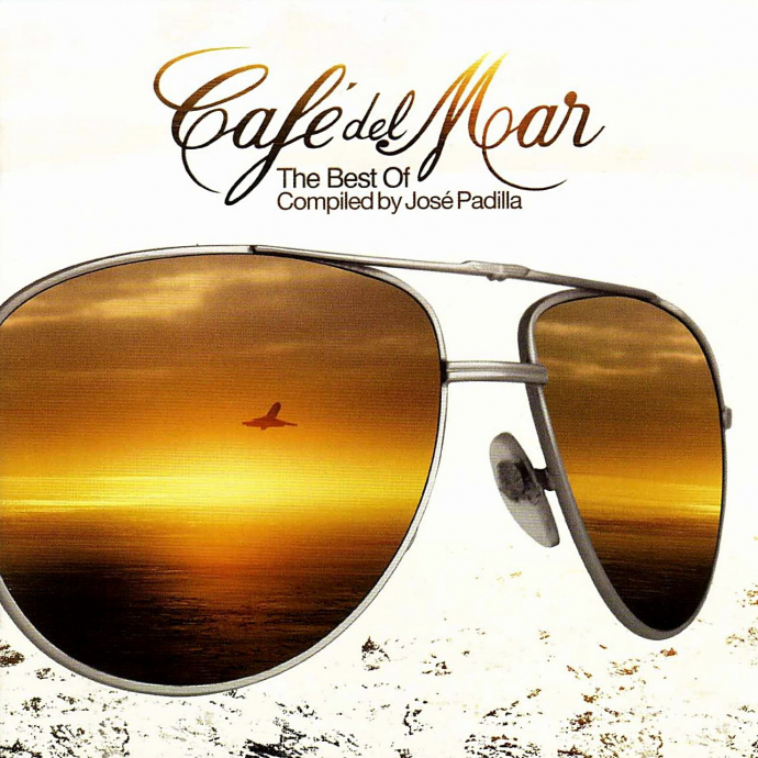 2004 VA - Cafe Del Mar: The Best Of Compiled By Jose Padilla {Mercury 9818968} [2CD]