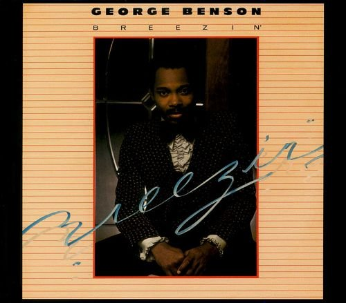 1976 (1988) George Benson - Breezin' {Warner Bros. 3111-2}