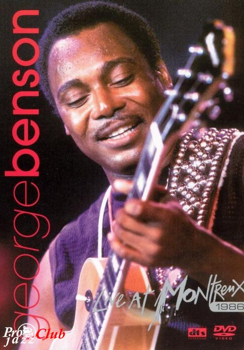 1986 George Benson - Live at Montreux (2005) [5]