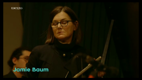 2015 Jamie Baum - Live At The Greenwich House Music, NYC Winter Jazz Fest [SATRip]
