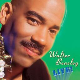 (Smooth Jazz) [CD] Walter Beasley - Live - 2006, FLAC (tracks+.cue), lossless