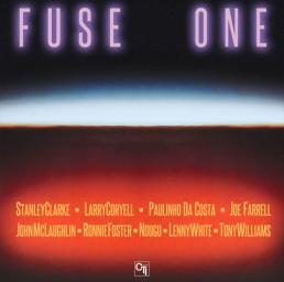 1980 Fuse One - Fuse One (2013) {CTI, King} [DSD64]