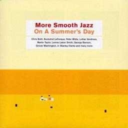 2002 VA - More Smooth Jazz On A Summer's Day {Sony 5082202} [2CD]