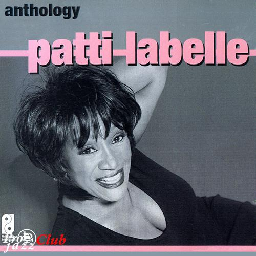 (Soul, R&B) [CD] Patti LaBelle - Anthology (2CD) - 2004, FLAC (image+.cue), lossless