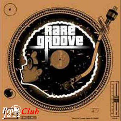 (Jazz, Funk, Soul) [CD] VA - Rare Groove Story (5CD Box Set) - 2005, FLAC (tracks+.cue), lossless