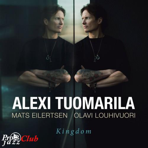 2017 Alexi Tuomarila Trio - Kingdom (2018) {Edition} [24-44,1]
