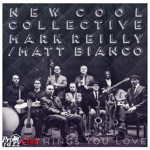 2016 Matt Bianco & New Cool Collective - The Things You Love {earMUSIC} [24-96]