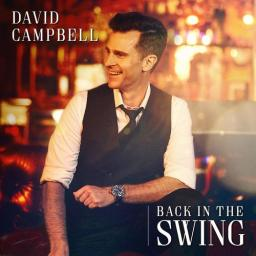 2019 David Campbell - Back In The Swing {Sony Music} [WEB]
